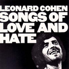 Cover: Leonard Cohen - Songs of Love and Hate (1971)