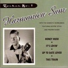 Cover: Harmonica Sam - Rocker No.1 (2008)