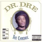Cover: Dr. Dre - The Chronic (1992)