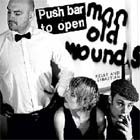 Cover: Belle & Sebastian - Push Barman to Open Old Wounds (2005)