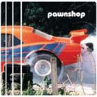 Cover: Pawnshop - Cruise'o'Matic (2002)