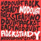 Cover: No Doubt - Rock Steady (2001)