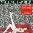 Cover: Mylène Farmer - Les Mots (2001)