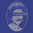 Cover: The Sex Pistols - God Save the Queen (1977)