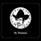 Cover: Diverse artister - St. Thomas (2008)