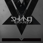 Cover: Shining - Blackjazz (2010)