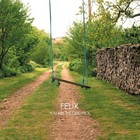 Cover: Felix - You Are the One I Pick (2009)