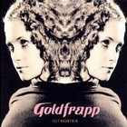 Cover: Goldfrapp - Felt Mountain (2000)