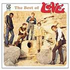 Cover: Love - The Best of Love (2003)