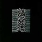 Cover: Joy Division - Unknown Pleasures (1979)