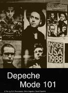 Cover: Depeche Mode - 101 (2003)