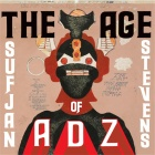 Cover: Sufjan Stevens - The Age Of Adz (2010)