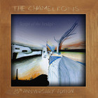 Cover: The Chameleons - Script of the Bridge: 25th Anniversary Edition (2008)