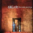 Cover: Dälek - Abandoned Language (2007)