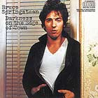 Cover: Bruce Springsteen - Darkness on the Edge of Town (1978)