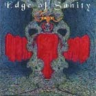 Cover: Edge of Sanity - Crimson (1996)