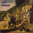 Cover: Saint Etienne - Tiger Bay (1994)