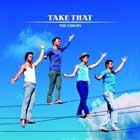 Cover: Take That - The Circus (2008)