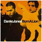 Cover: Danko Jones - Born a Lion (2002)