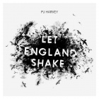 Cover: PJ Harvey - Let England Shake (2011)