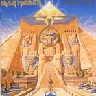 Cover: Iron Maiden - Powerslave (1984)