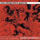 Cover: Sonic Mechatronik Arkestra - Mechatronycon (2003)