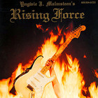 Cover: Yngwie Malmsteen's Rising Force - Rising Force (1984)