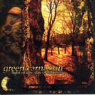 Cover: Green Carnation - Light Of Day, Day Of Darkness (2001)