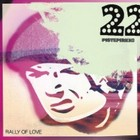 Cover: 22 Pistepirkko - Rally of Love (2001)