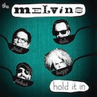 Cover: Melvins - Hold It In (2014)