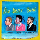 Cover: The Very Best - Warm Heart of Africa (2009)
