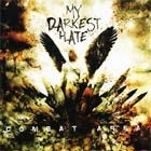 Cover: My Darkest Hate - Combat Area (2006)