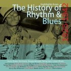 Cover: Diverse artister - The History of Rhythm & Blues Part One (1925-1942) (2008)