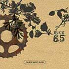 Cover: Buck 65 - Talkin' Honky Blues (2003)