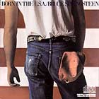 Cover: Bruce Springsteen - Born in the U.S.A. (1984)