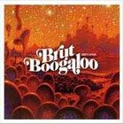Cover: Brut Boogaloo - Dirty Living (2008)