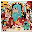 Cover: Father John Misty - Fear Fun (2012)
