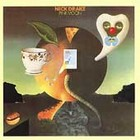 Cover: Nick Drake - Pink Moon (1972)