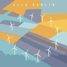 Cover: Allo Darlin' - Europe (2012)