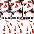 Cover: The Fabulous Thunderbirds - Painted On (2005)