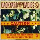 Cover: Backyard Babies - Knockouts! (1997)