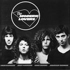 Cover: The Modern Lovers - Modern Lovers (1976)