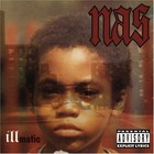 Cover: Nas - Illmatic (1994)