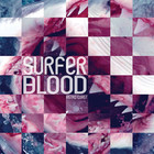 Cover: Surfer Blood - Astro Coast (2010)