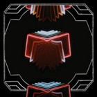 Cover: Arcade Fire - Neon Bible (2007)