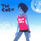 Cover: The Core & Nils Olav Johansen - Blue Sky (2006)