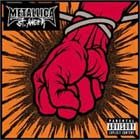 Cover: Metallica - St. Anger (2003)