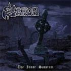 Cover: Saxon - The Inner Sanctum (2007)