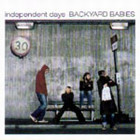 Cover: Backyard Babies - Independent Days (2001)