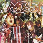 Cover: MC5 - Kick Out the Jams (1969)